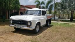 Venda D-10 - 1979 - Diesel