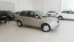 Ford Fiesta Sedan 1.6 Flex - 2010