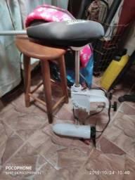 Motor elétrico para caiaque novinho