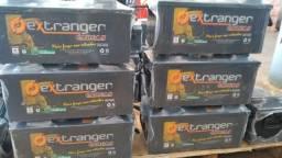 Bateria caminhão 180 amperes