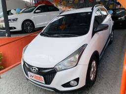 Hyundai/ hb20x 1.6 automático 2015 - 2015