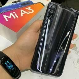 128Gb Black Mi // Mi A3 // Pronta Entrega - Top de linha Xiaomi