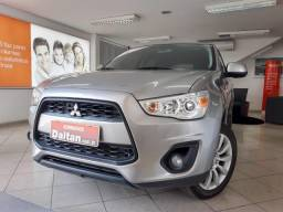 Exclusivo ! ASX 2.0 Manual somente 30mil km rodados! Unica no mercado - 2015