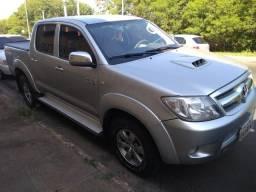 Toyota HILUX 4x4 AUT 2008 - 2008