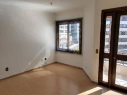 Inbox aluga: apartamento de dois dormitórios no centro;