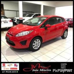 New Fiesta 1.6 2013 - 2013