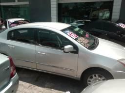 Sentra 2.0 novo!!! - 2012