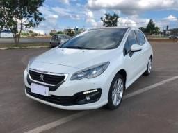 Peugeot 308 - 2016