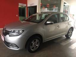RENAULT LOGAN 1.6 DYNAMIQUE 8V FLEX 4P MANUAL. - 2017