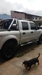 Camionete ranger xlt 3.0 completa 4x4 2005 - 2005