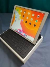"""10x s/ juros - Ipad PRO 12,9"""" 32gb / Smart Keyboard Apple"""