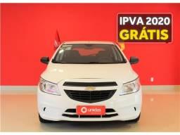 Chevrolet Onix 1.0 mpfi joy 8v flex 4p manual - 2018