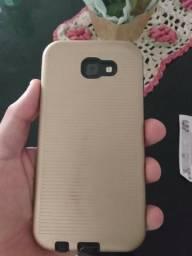 Celular A7 Samsung, ler anuncio
