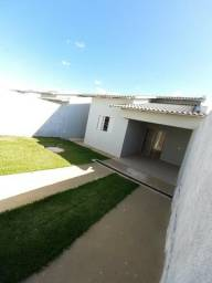 Casa 2 Quartos - Entrada a partir de R$ 4.000