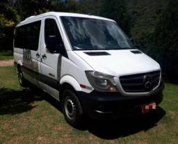 Sprinter 415 2017/2018 16L Ipecável - 2018