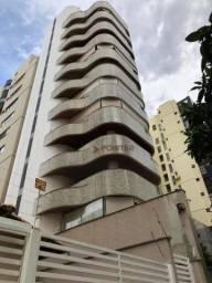 Apartamento com 4 dormitórios para alugar, 267 m² por R$ 3.500/mês - Setor Bueno - Goiânia