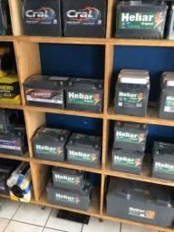 Baterias 6oah 1 ano de garantia!!