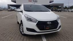 Hyundai - HB20 Premium 1.6 Aut. 2018 (Garantia de Fábrica)