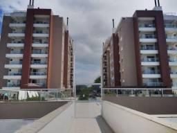 Apartamento para venda de 2 quartos com 2 vagas de garagem Estreito Florianópolis
