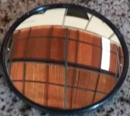 Espelho Olho de Boi - Barato