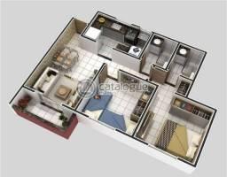 Apartamento em Natal - Financiamento Pelo MCMV