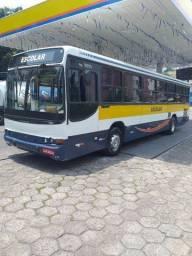 Ônibus escolar 2003