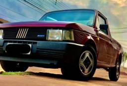 FIAT 147 PICK-UP RARIDADE!