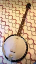 Banjo STAGG BJM30 DELUXE