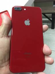 iPhone 8 Plus Red 64g
