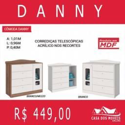 Cômoda danny