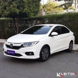 Honda Fit Exl Automatico 2019 ( Apenas 2 mil rodados )