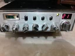 Rádio amador e px