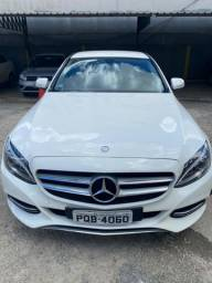 Mercedes-Benz  c180 ANO:2015