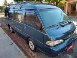 Van H100 Hyundai - Ano 1999/2000 Super Conservada comprar usado  Ibiporã