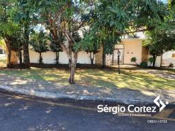 Casa sobrado com 5 quartos - Bairro Tucano em Londrina