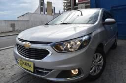 Vendas Online*Chevrolet cobalt 2018 1.8 mpfi elite 8v flex 4p automÁtico