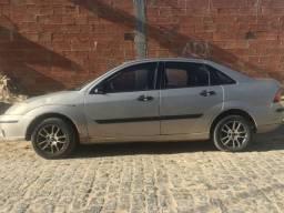 Focus sedan 2006/7 1.6