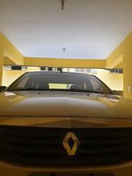 Renault Logan Expression 1.6 8v Hi-Flex (GNV)