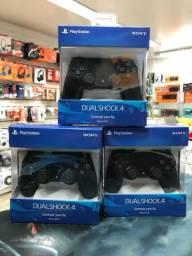 Controle Para Jogos Ps4 Sony