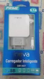 Carregador Inova 4.8