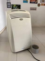 Ar condicionado portátil Olímpia Splendio - Piu 12