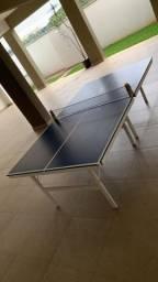 Mesa de pingue-pongue