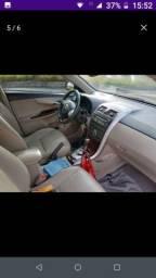 Toyota Corolla impecável com doc ok