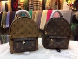 Mini mochila Louis Vuitton
