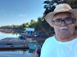 ALUGA CASA NA BEIRA RIO CUIABÁ