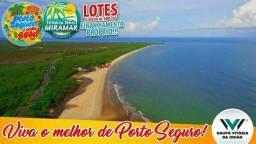Lotes a venda em Porto Seguro Bahia.