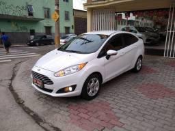 Fiesta Sedan 1.6 16v 2015