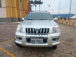 Toyota Land Cruiser Prado 4x4 Diesel automática