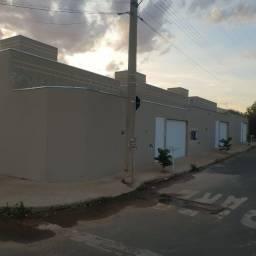 Casa Nova ShP Parck á Venda - 53m²-2 Quartos-1 Suíte-2 Vagas-R$ 170.000,00