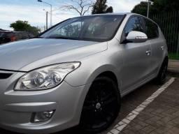 Hyundai I30 Top de Linha, Automático + Teto Solar + 04 Pneus Novos